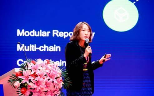 区块链应用创新为实体经济赋能 ——RBWC世界影响力区块链应用大赛中国站圆满成功