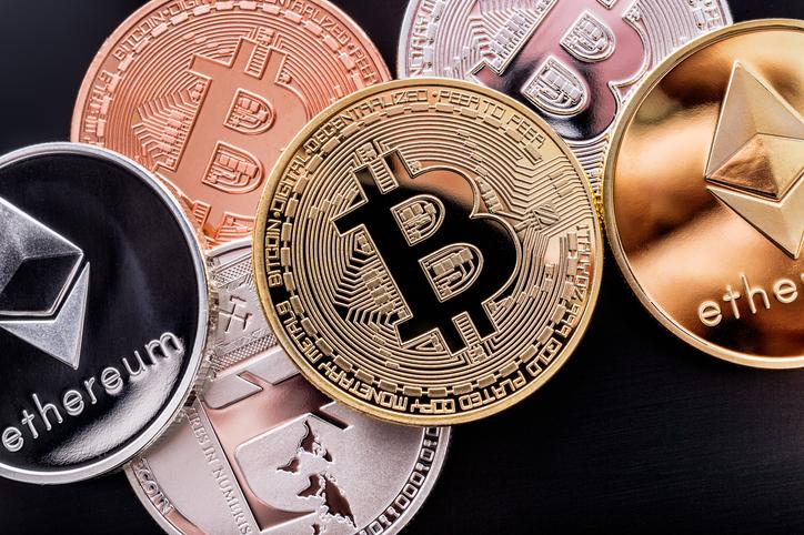 《参考消息》刊登彭博社报道:加密货币成为今年表现最好资产