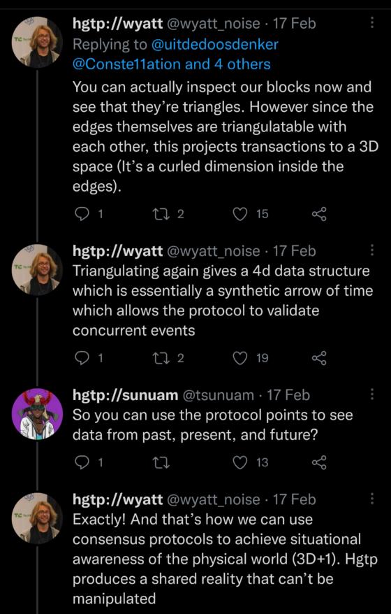 从Layer 0到Layer 2,一文概述状态通道的数学解释