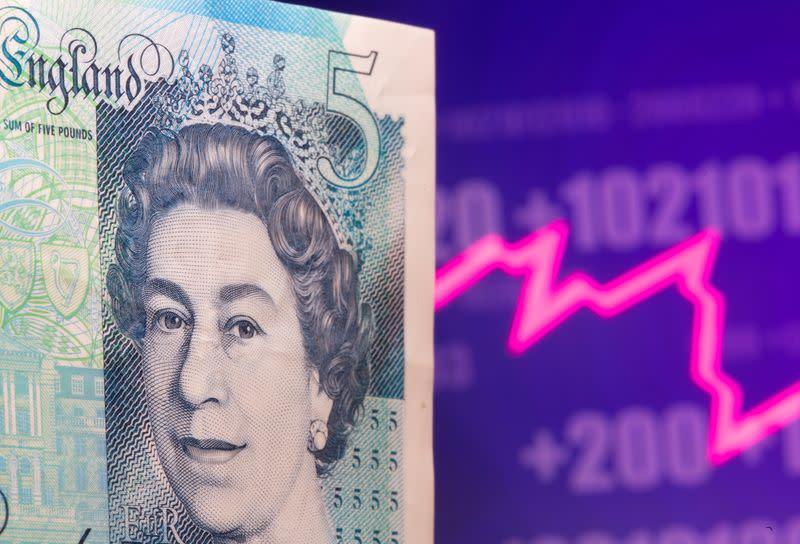 英国大型零售和商业银行之一NatWest银行主席:英国将在三到五年内试行数字英镑