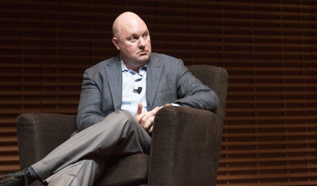 对话Marc Andreessen:关于未来软件技术的发展