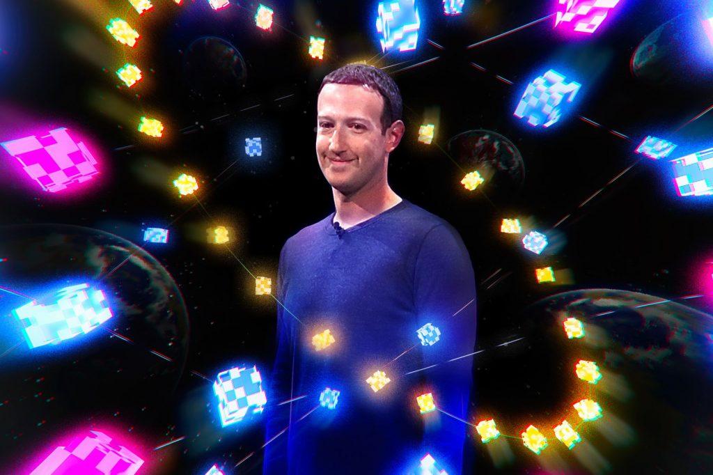 """知情人士:Facebook正筹备下周更名,以反映其专注于构建""""元宇宙"""""""